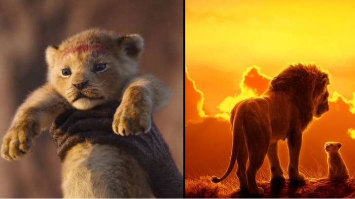 The Lion King Gets July 2019 Release Date And Amazing New Trailer During Oscars