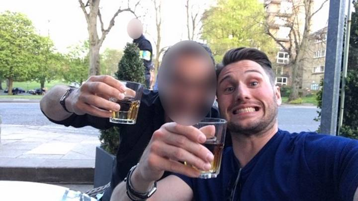 Three Men Rack Up £500 Bar Bill - Drinking 85 Jägerbombs