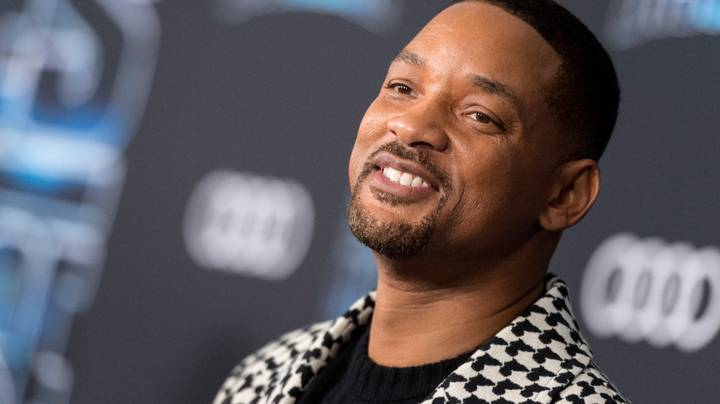 Will Smith Responds To Instagram Joke About Wife's Entanglement With August Alsina