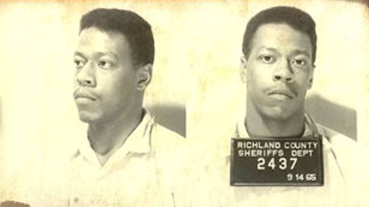 Unsolved Mysteries Receives Hundreds Of Tip-Offs About Escaped Killer Lester Eubanks