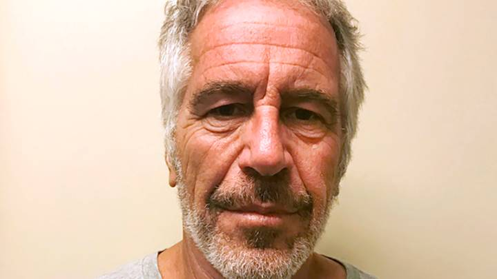 US Justice Department Rules Prosecutor Used 'Poor Judgement' In Jeffrey Epstein Investigation