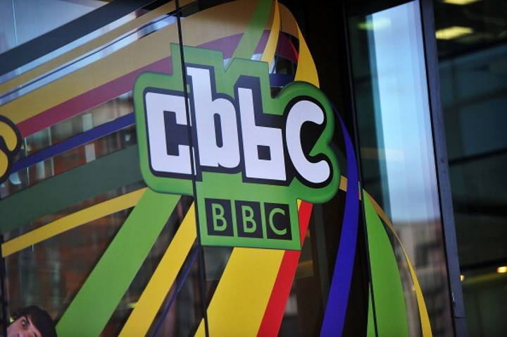 The New CBBC Logo Is Not Going Down Well With The Public