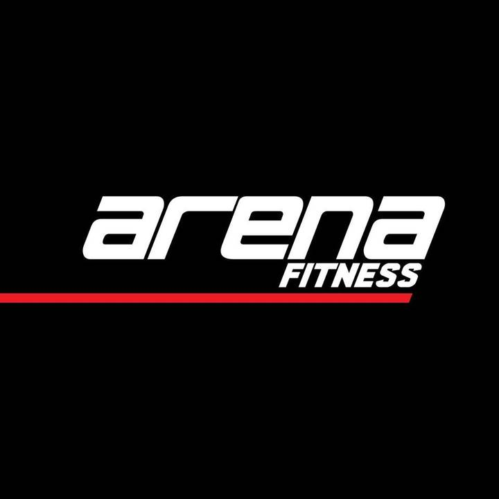 Sponsored by Arena Fitness