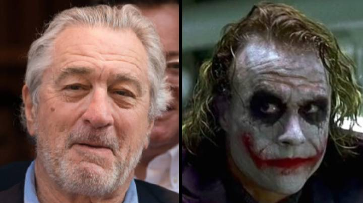 Robert De Niro Reportedly 'May Be Considered' For Joker Standalone Movie
