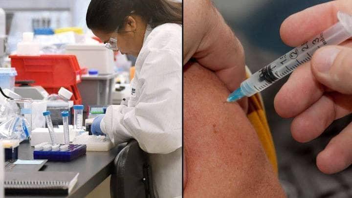 UK To Start Coronavirus Vaccine Trials On Humans On Thursday