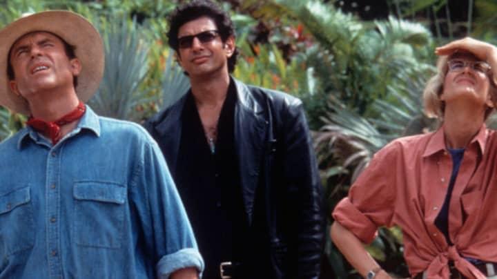 Chris Pratt Says 'Everybody' Returns For Jurassic World 3