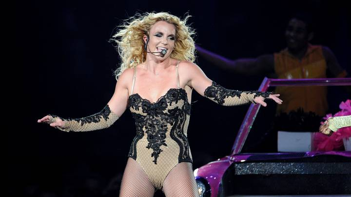 Fans Shocked At Hearing Britney Spears' 'Real' Singing Voice