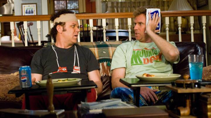 Step Brothers Named As Will Ferrell's Best Movie