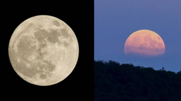 'Super Worm Moon' Will Light Up UK Skies Tonight