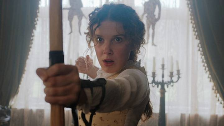 First Trailer For Netflix's Enola Holmes Starring Millie Bobby Brown Has Been Released