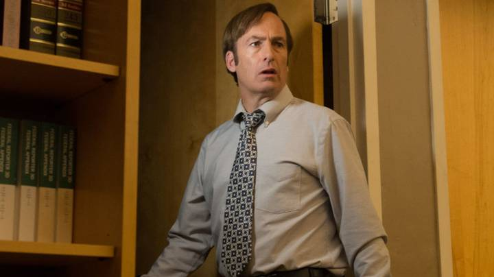 The First Teaser For 'Better Call Saul' Season Four Has Arrived