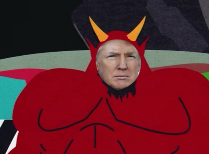 Trump Is The Antichrist So Apocalypse Is Coming, According To The Internet