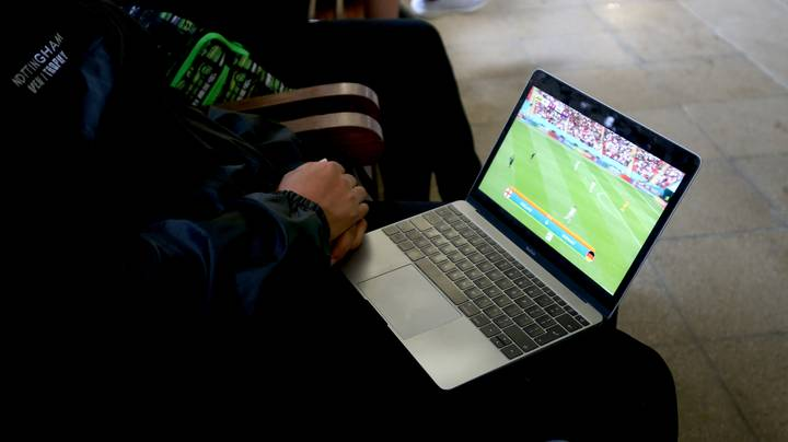 Man Jailed For Illegally Streaming Premier League Matches