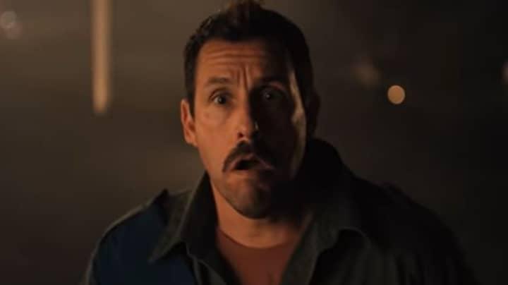 People Are Saying Adam Sandler's New Film Is His Oscars Revenge