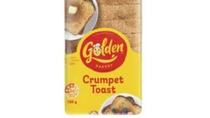 Golden Crumpet Toast Is Being Brought Back To Australia