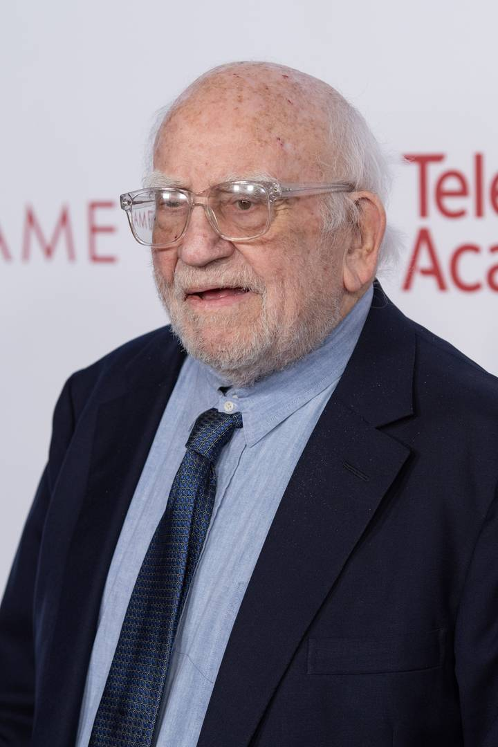 Veteran Actor And Star Of Pixar's Up, Ed Asner Has Died, Aged 91