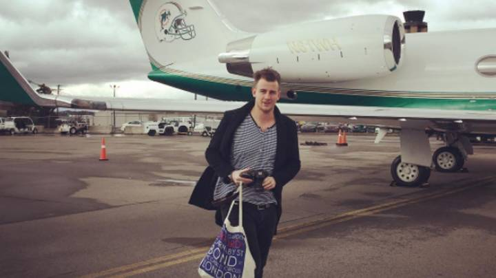 LAD Reveals How To Travel In Style For Less Than Economy Class
