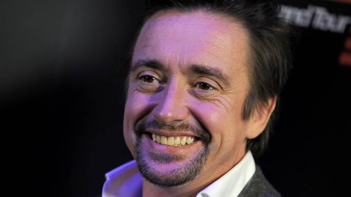 Richard Hammond Reveals He Was Forced To Sell His Ferrari To Pay Rent