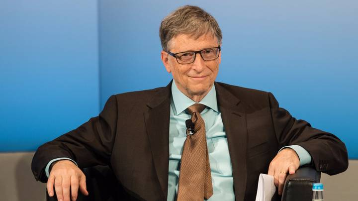 Billionaire Bill Gates Predicted The Future Of Technology Better Than Most