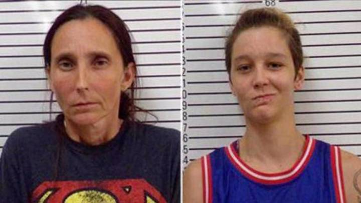American Mum Sentenced To Two Years In Prison For Marrying Daughter