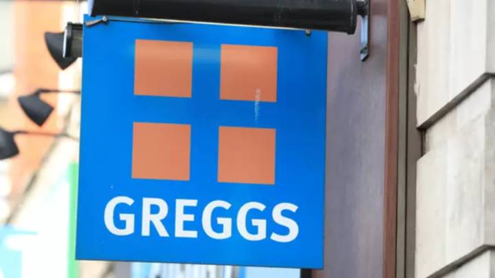 Greggs Is Opening A Small Number Of Branches As A Trial