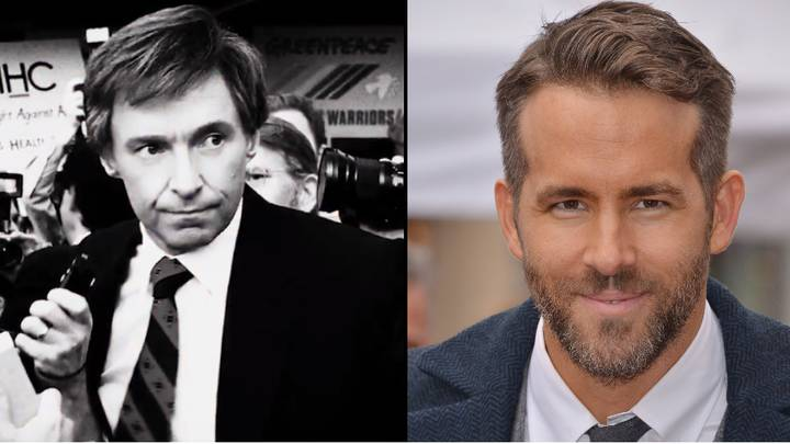 Ryan Reynolds Trolls Hugh Jackman With Hilarious 'Anti-Vote' Video