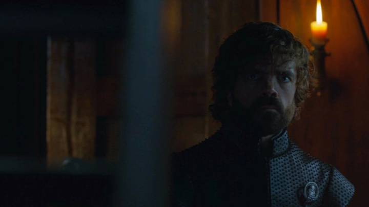 The Reason Tyrion Acted Strange At The End Of 'GoT' Could Change Everything