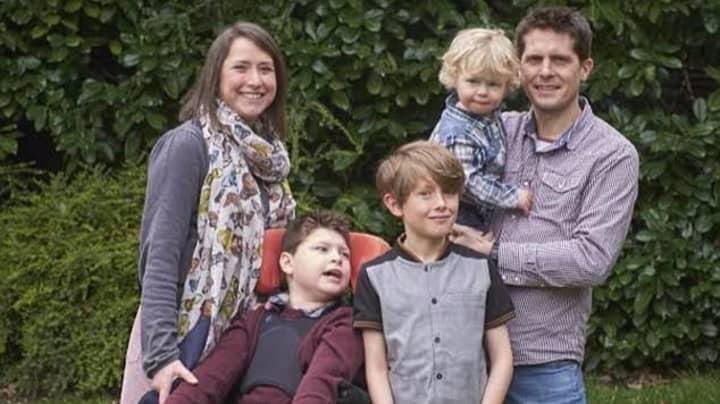 Mum Won't Let Her Son Accept 100 Percent Attendance Award