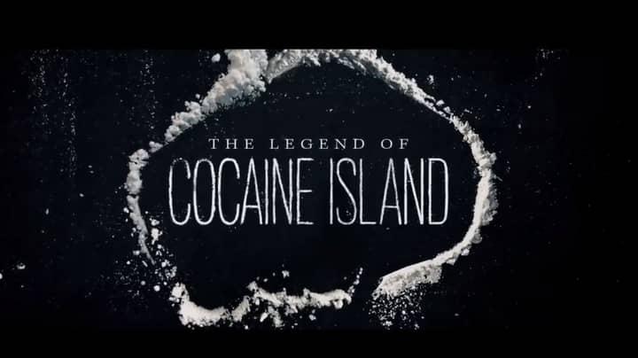 Netflix Releases Trailer For New Docu-Drama The Legend Of Cocaine Island