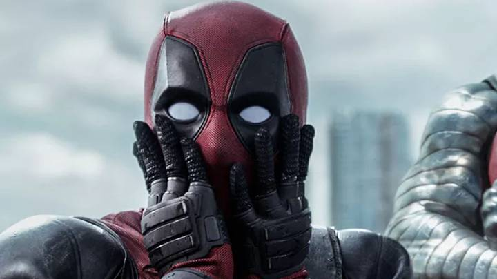 Ryan Reynolds Shuts Down Baby Leg Rumours From 'Deadpool 2' Scene