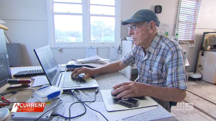 Great-Grandad Lost £38,000 After Transferring Cash To Wrong Account