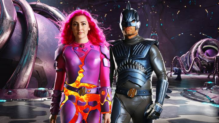 Fans Are Fuming That Taylor Lautner Isn't Returning For Sharkboy And Lavagirl Sequel