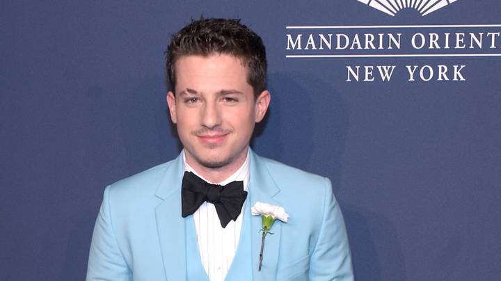Charlie Puth Hits Back After Being Body-Shamed For Shirtless Paparazzi Photos
