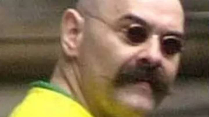 Notorious Prisoner Charles Bronson Is Publishing A Book Of Poems