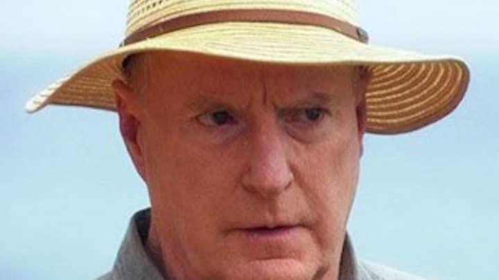 Tru-Blu Aussie Legend Ray Meagher Has Undergone Emergency Heart Surgery
