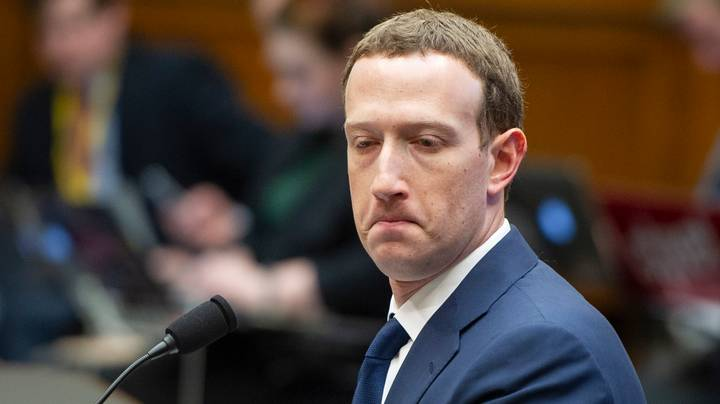 Mark Zuckerberg's Hearing Is Much More Entertaining With A Glaswegian Accent