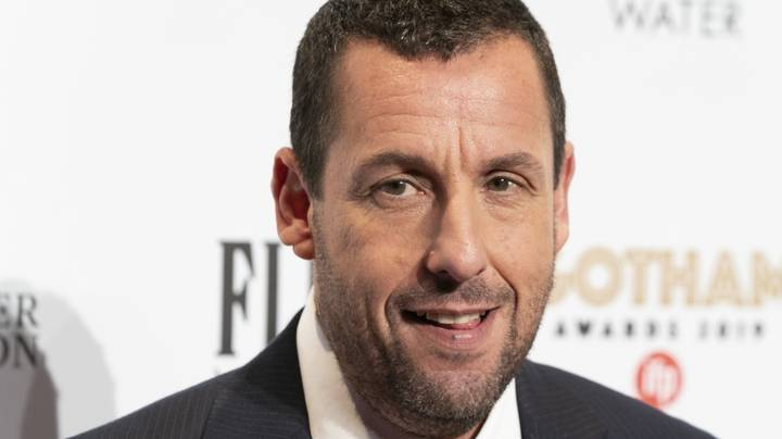 Adam Sandler And LeBron James Teaming Up For New Netflix Movie