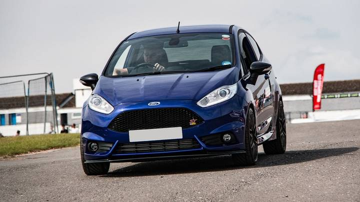 Ford Drivers Are The Worst In The UK Based On Penalty Points, Study Finds