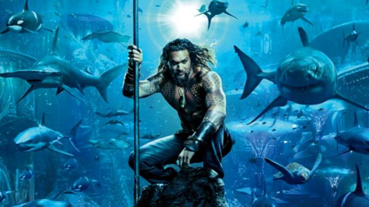 Aquaman Makes $750m In Worldwide Box Office Thanks To Mainly Female Audience