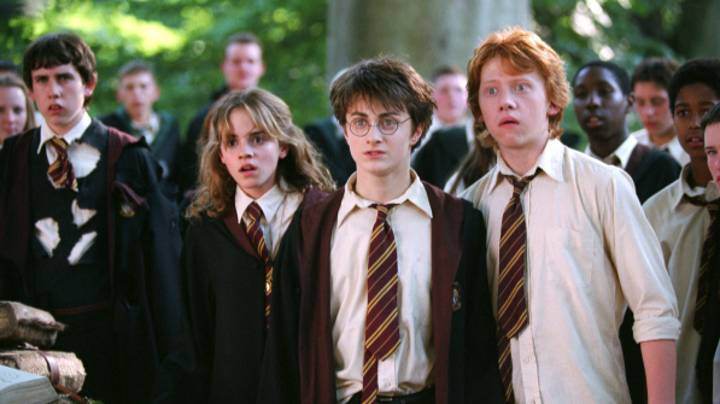 Dream Of Moving To Hogwarts? Well Now You Can