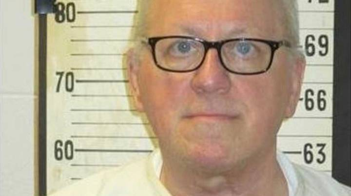 Death Row Inmate Requests Last Meal Should Be Given To Homeless