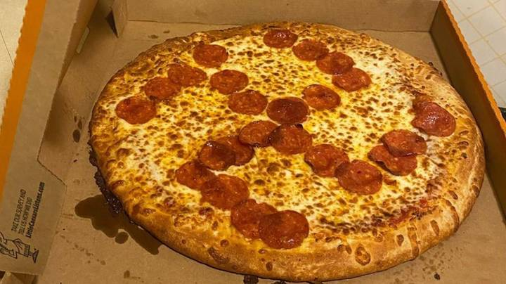 Workers Fired After Couple Find Pepperoni Swastika On Pizza