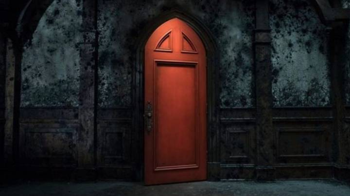 'Haunting Of Hill House' Actor 'Confirms' Terrifying Theory