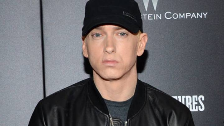 Early Footage Of Eminem Shows Just How Much Talent He Has