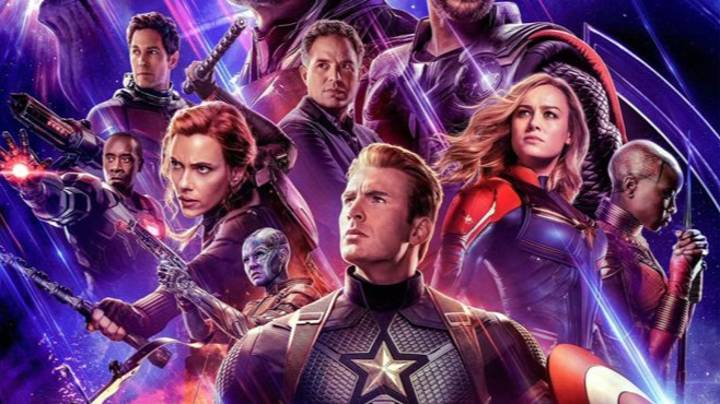 Avengers: Endgame To Be Re-Released With New Footage