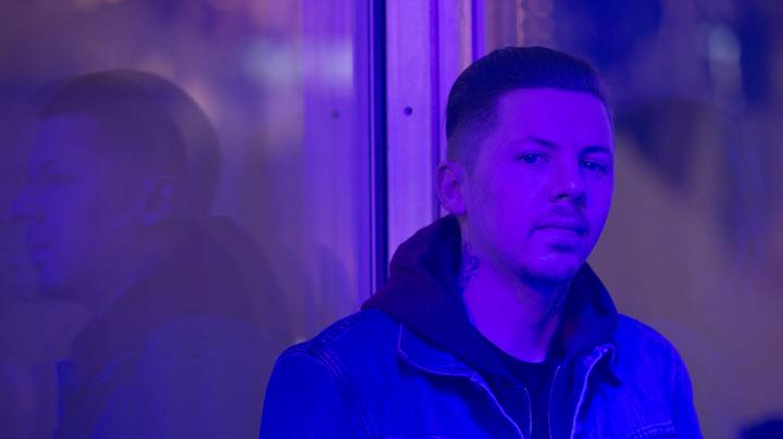 Professor Green Praised By Fans For Talking About Mental Health Struggles
