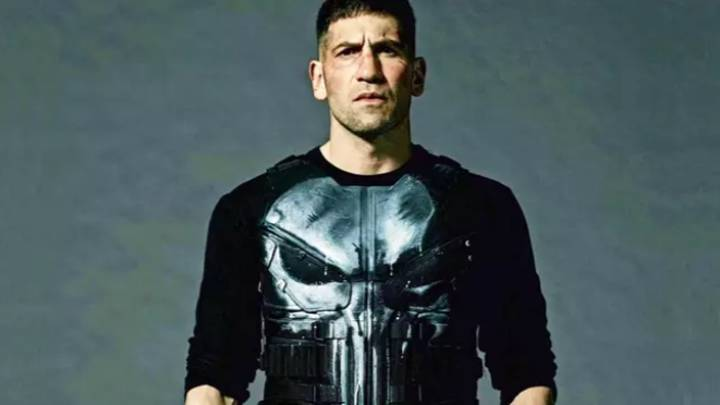 Marvel Has To Wait Two Years To Bring Back The Punisher, Actor Says