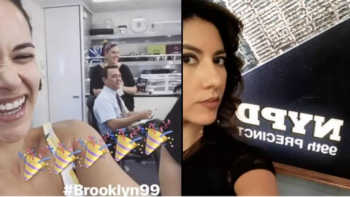 'Brooklyn Nine Nine' Cast Start Filming Season 6 After It Was Saved By NBC