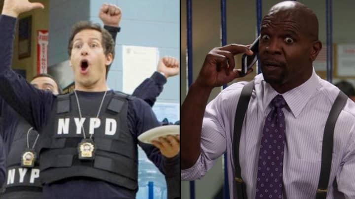 'Brooklyn Nine-Nine' Season Six Premieres In The US This Evening