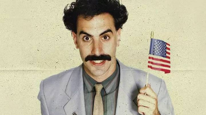 Borat 2 Will Be Released On 23 October